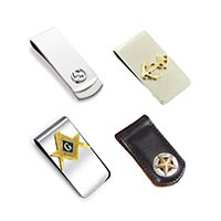 Customized Paper Clips or Money Clips