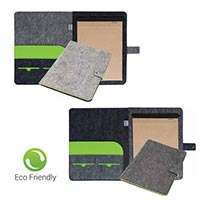 Eco-Neutral A4 Folder