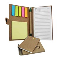 Eco-Neutral Folder With M...
