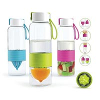 Innovative Juice Water Bottle