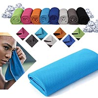 Absorbent Sports Cooling Towel