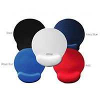 Mouse Pads with Memory Fo...