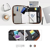 Office Mobile Organizer